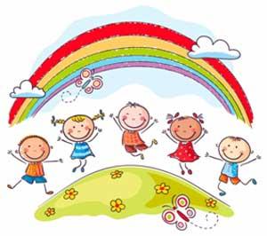 Методический продукт реализации инновационного проекта «OPEN SPACE», как модель позитивной социализации детей в рамках реализации ФГОС дошкольного образования» Педагогический алгоритм «Счастливый ребенок»