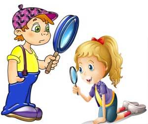 Формирование представлений о неживой природе у детей старшего дошкольного возраста на основе опытно-экспериментальной деятельности
