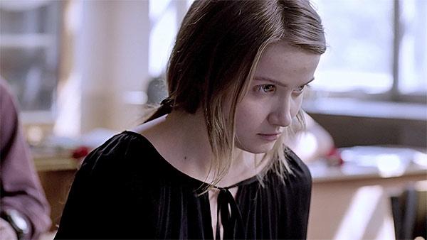 кадр из фильма Класс коррекции