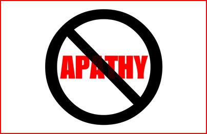 как преодолеть апатию