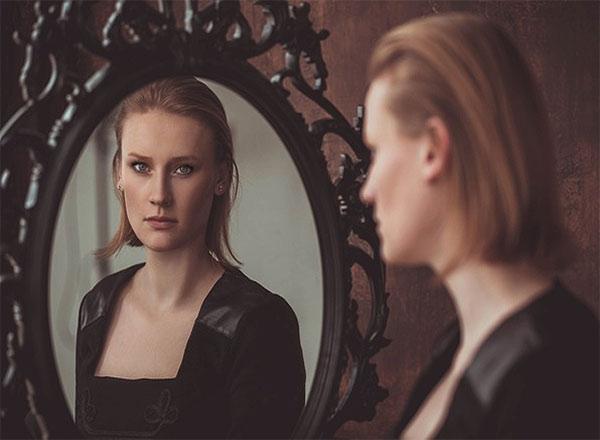 Психология феномена зеркала