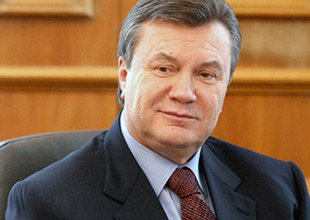 имидж Виктора Януковича