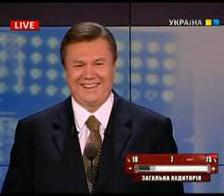 политический имидж Януковича