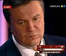 имидж Януковича