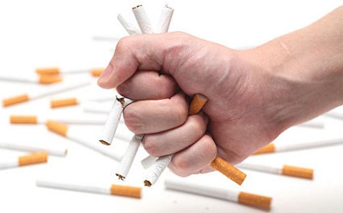 как меньше курить