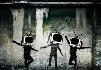 пропаганда и манипуляция сознанием