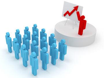 Внутрикорпоративное обучение и бизнес-тренинг