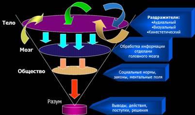 ZMET Метаморфная модель Зальтмана