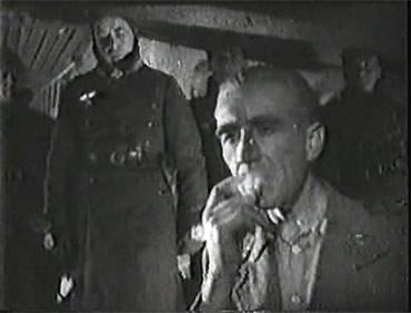 Дорога к звездам, 1942