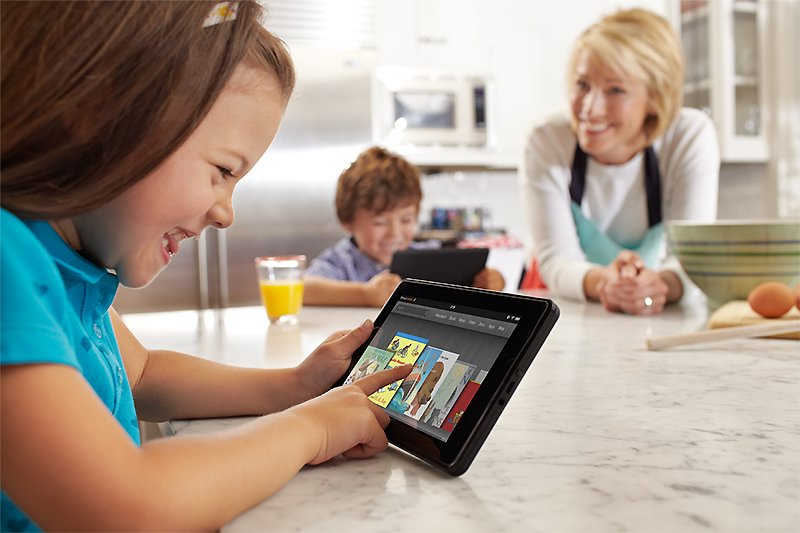 гаджетомания и онлайн-зависимость у детей