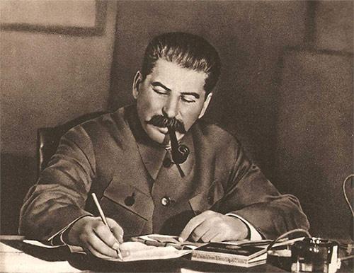 Сталин и пропаганда