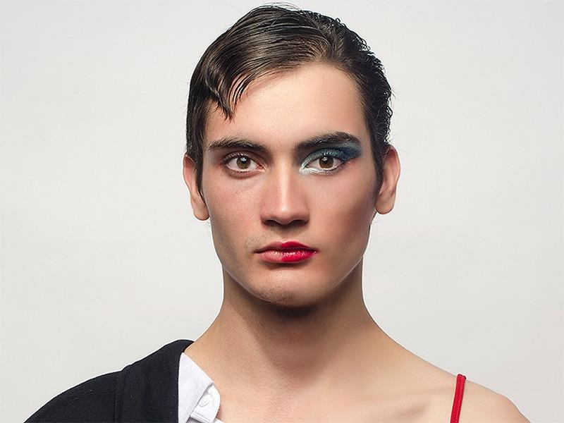 кто такие трансгендеры