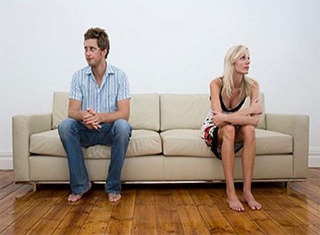 почему жена не понимает меня