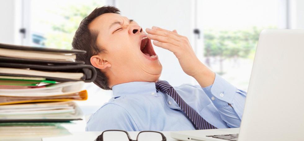 частое зевание