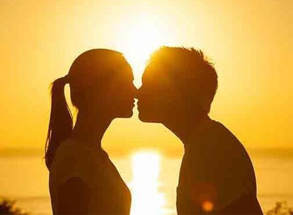 выбор романтического партнера