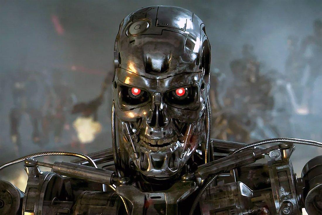 психологические реакции на роботов, эффект жуткой долины