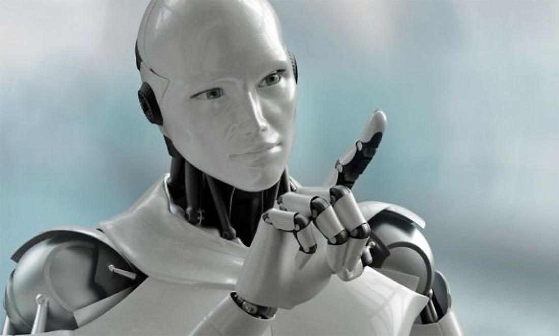 восприятие роботов и эффект зловещей долины
