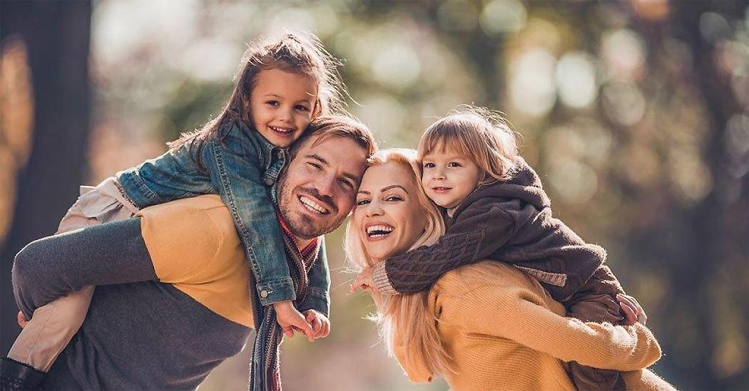 наличие детей влияет на долголетие