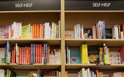 психологическая помощь библиотерапия