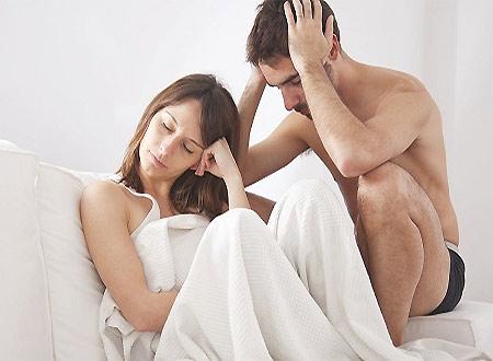 проблемы сексуальных отношений