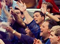 тестостерон и биржа