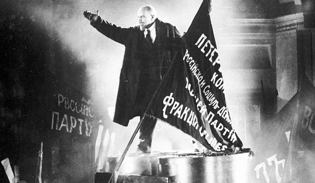 нарративы советской пропаганды