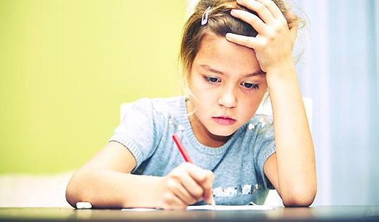 дети должны писать от руки