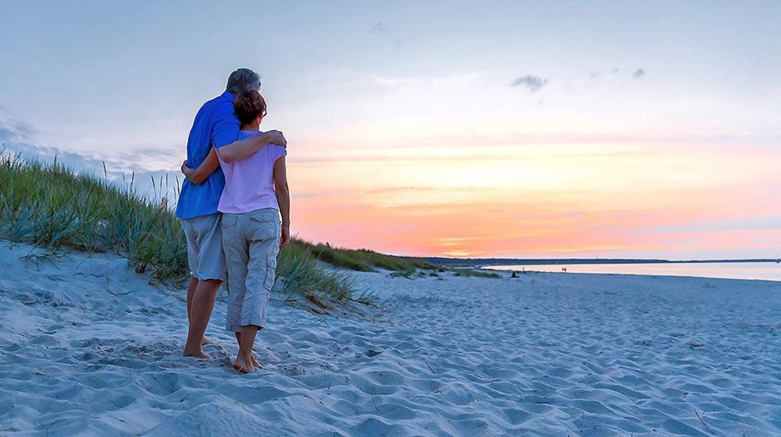 секрет счастливых отношений