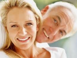Важна ли разница в возрасте между любовниками и супругами