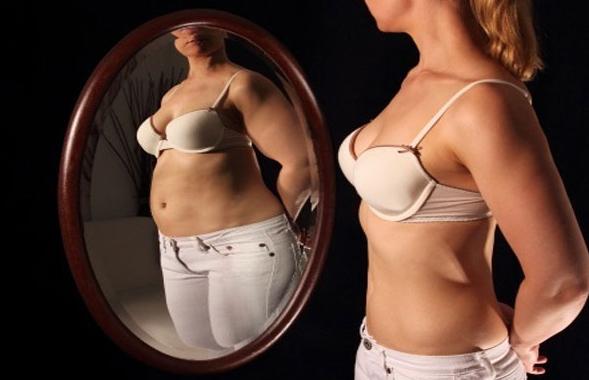 Анорексия и булимия 10 мифов о расстройствах пищевого поведения