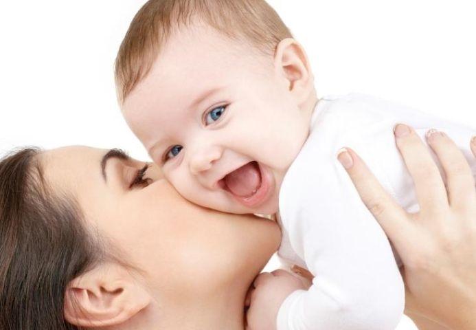 Мама ты где О важности эмоционального контакта мамы с ребенком до года