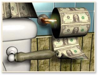 Деньги и их энергия часть 1  Важность денег