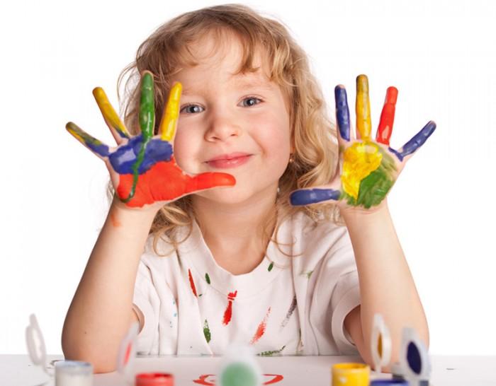 Показатели развития ребенка в период от 3 х лет до 5 5 5 летнего возраста