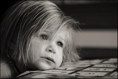 Не обращай внимание  говорим мы своему ребенку Что стоит за этими простыми словами