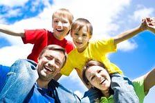 Быть родителем  одна из радостей жизни Но это может стать и тяжелым испытанием
