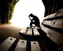 Как быть если ваш близкий в депрессии