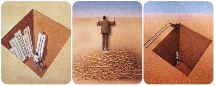 Как выйти за пределы своих ограничений и начать жить