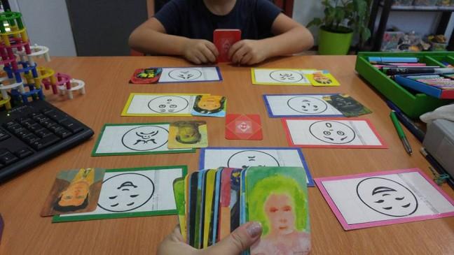 Как использовать Метафорические ассоциативные карты в стандартной работе детского психолога