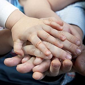 Домик личности ребенка или как быть если я родитель
