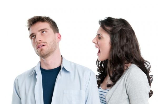 Если ваш партнер не умеет выражать свои эмоции