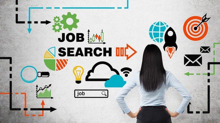 Найти работу после декретного отпуска Часть 2 Поиск места работы