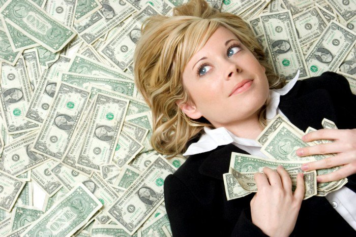 Хочу больше денег Как сделать чтобы он давал мне деньги Как убрать ревность Как перестать ревновать