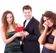 Что делать если у Вашего мужа переживающего кризис середины жизни появилась любовница