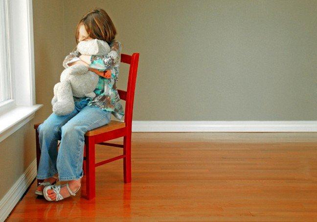 Тревога и страх за ребенка Почему так и что делать