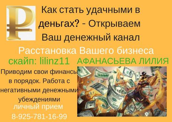 Как стать удачным и богатым Как привлечь деньги Практические советы и рекомендации Тестирование себя