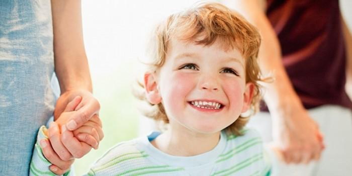 Детей не нужно воспитывать с ними нужно строить отношения