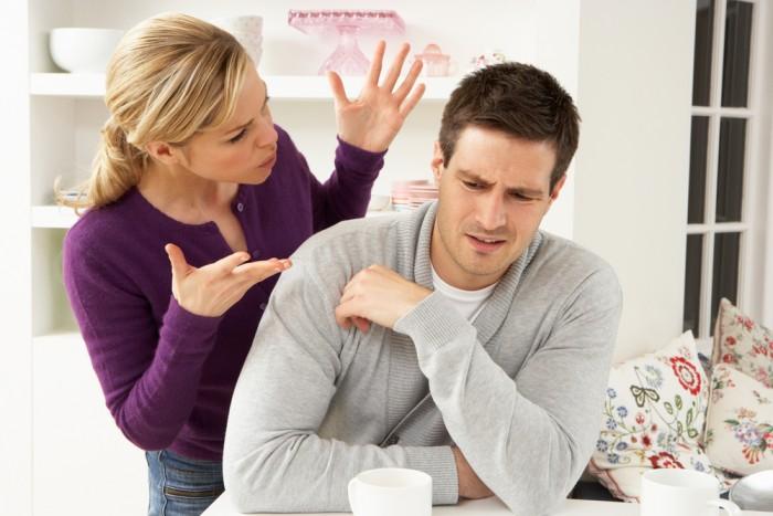 Уроки женской мудрости Как сказать ему если что то не устраивает