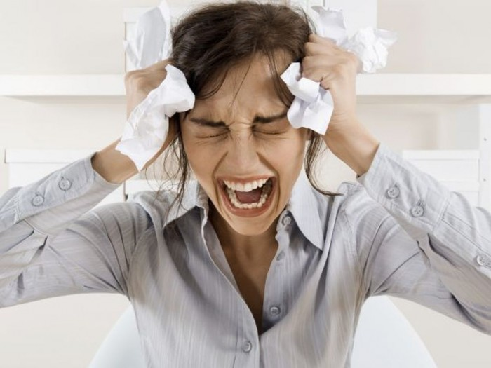 Как принять негативные эмоции чтобы снизить невыносимые переживания