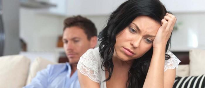 Как сохранить семью после измены мужа