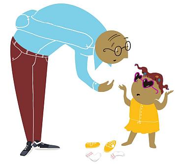 Что делать если реб нок слушается только одного родителя